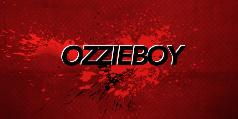 Ozzieboy (The Trailer)